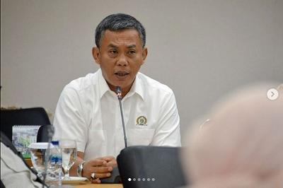 Ketua DPRD DKI Minta 13 Sungai di Jakarta Dikelola Pemprov