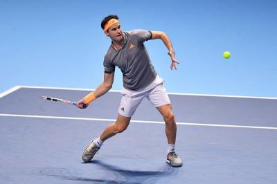 Bungkam Djokovic di ATP Finals 2019, Thiem: Ini Laga Terbaik Saya!
