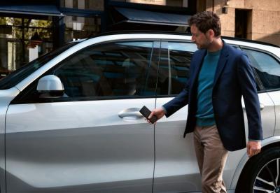 Kunci Mobil Digital Kini Makin Canggih, Bisa Buka Pintu Mobil Meski Ponsel Mati