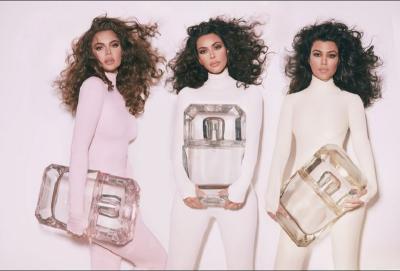 Khloe, Kourtney dan Kim Kardashian Bongkar Aroma Parfum Favorit