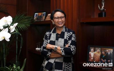 Atasi Diskriminasi Minyak Sawit, Menlu Retno Beberkan Langkah Diplomasi