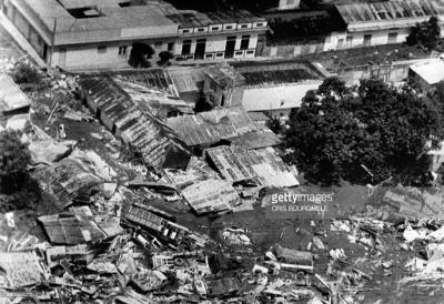 Peristiwa 14 November: Cekoslovakia Jadi Republik dan Letusan Gunung Tewaskan 23 Ribu Orang