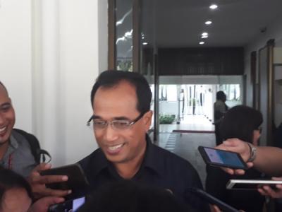 Berkaca Bom Bunuh Diri di Medan, Menhub Ingin Perekrutan Ojol Lebih Terstruktur