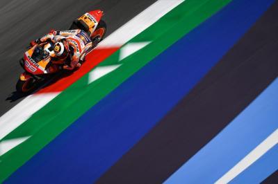 Jelang MotoGP Valencia 2019, Lorenzo Cari Cara Taklukkan Sirkuit Ricardo Tormo