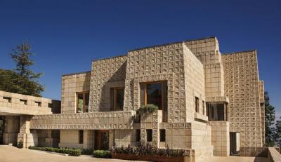 Rumah Termahal Milik Frank Lloyd Wright Terjual, Harganya Rp253 Miliar