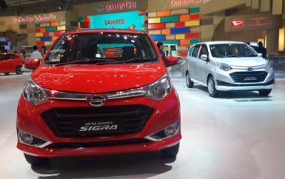 Sempat Dirundung Isu Recall Gran Max, Daihatsu Catat Kenaikan Penjualan Oktober 2019