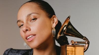 Alicia Keys Dipercaya Jadi Host Grammy Lagi