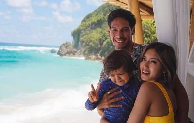 Dampingi Richard Kyle Operasi, Jessica Iskandar Akan Habiskan Natal di Australia
