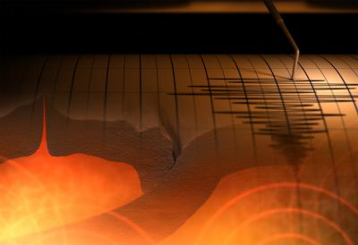 Rentetan Gempa dengan Magnitudo di Atas 5 Guncang Bitung Sulut