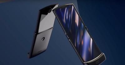 Layar Motorola Razr Lebih Kuat Dibanding Samsung Galaxy Fold?
