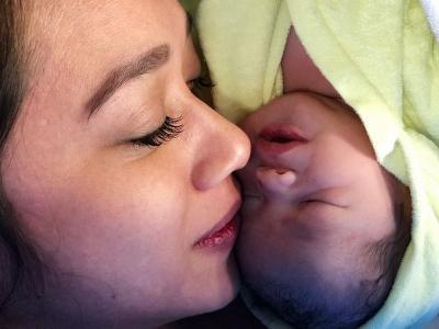 Wishnutama Tulis Doa untuk Bayinya yang Baru Lahir, Netizen: Segeng Sama Cucu Jokowi