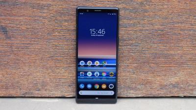 Daftar Sony Xperia yang Bakal Terima Update Android 10