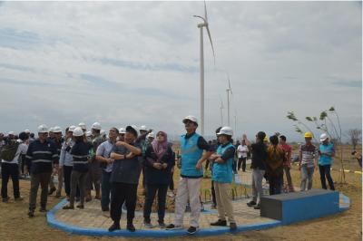 Kementerian ESDM Minta Kampus Pacu Penelitian Energi Terbarukan