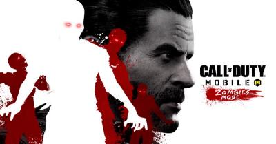 Game Call of Duty: Mobile Bakal Hadirkan Mode Zombie