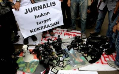 Tak Terima Diberitakan Melancong ke China, Lurah di Bekasi Ancam Wartawan