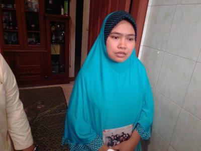 Mahasiswi Tewas Terlindas Truk di Tangsel Jadi Tersangka, Keluarga: Ini Tak Adil
