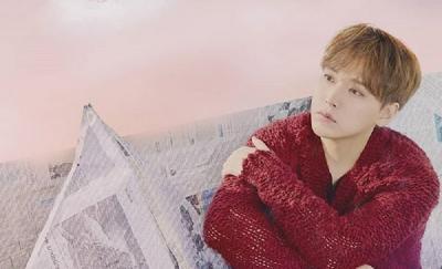 Sungmin Super Junior Rilis Teaser untuk Debut Solo