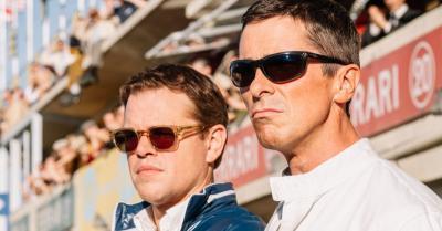 Ford v Ferrari Kalahkan Charlie's Angels di Box Office Amerika Utara