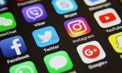 Ini Data Pribadi yang Tak Boleh Di-share di Media Sosial