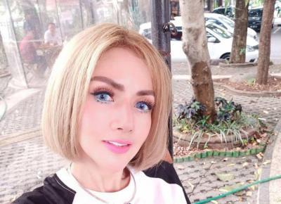 Barbie Kumalasari Sulam Bibir, Netizen: Mirip Joker