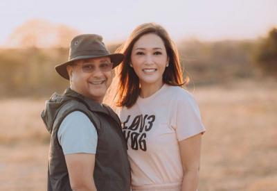 Hot Gosip: Maia Estianty Cium Suami hingga Klarifikasi dari Gen Halilintar