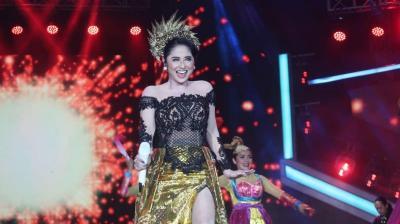 Anugerah Dangdut Indonesia 2019 Goyang Karawang