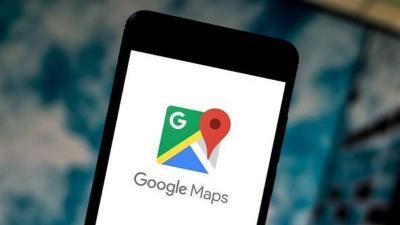 Google Maps Uji Fitur Jejaring Sosial Baru di Beberapa Kota