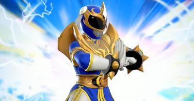 Chun-Li Muncul Jadi Petarung di Game Power Rangers: Legacy Wars
