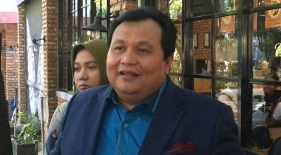 Ruben Onsu Enggan Cabut Laporan untuk Penyebar Fitnah Pesugihan