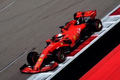 Pesan Eks Direktur Teknis: Kurangi Konflik Internal Ferrari!