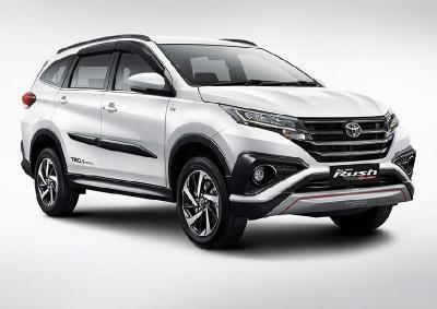 Toyota Anggap Kapasitas Penumpang Masih Jadi Kunci Persaingan Segmen SUV