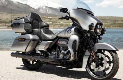 Pilihan Motor Ternyaman untuk Touring, Mulai dari Adventure hingga Chopper