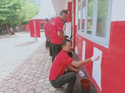 Komunitas Asia Apresiasi Program  KejarMimpi CIMB Niaga