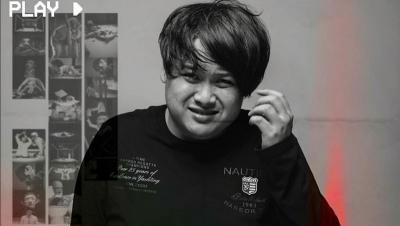 Sebelum Meninggal Cecep Reza Unggah 3 Foto Menyangkut Kehidupannya, Netizen : Kayak Pertanda