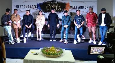 Yovie and His Friends Ungkap Alasan Gelar Konser di Bandung