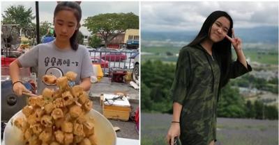 Viral karena Jago Masak, Gadis 14 Tahun Ini bak Chef Profesional