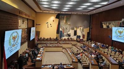 Komisi II DPR Dukung Pembentukan Provinsi Papua Tengah
