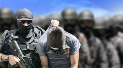 Densus Kembali Tangkap Seorang Terduga Teroris di Cirebon