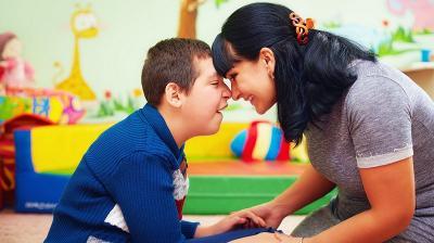 Menggali Potensi Anak Autis agar Kelak Bisa Hidup Mandiri