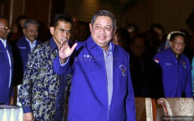 Demokrat: Kami Akan Atur Waktu Kalau PKS Mau Bertemu SBY
