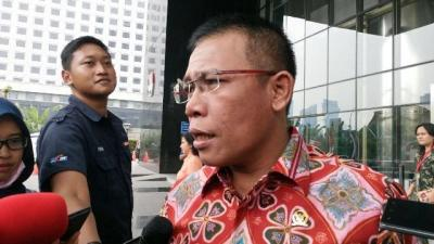 Masinton Sindir Gugatan ke MK Kerjaan Pimpinan KPK Jelang Pensiun