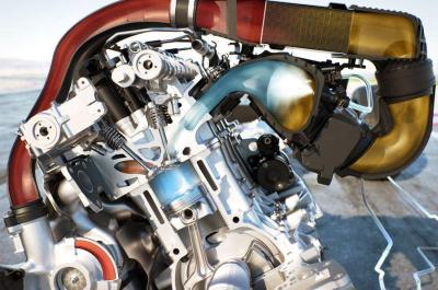 Mengenal Water Injection yang Mampu Bikin Mobil Irit BBM