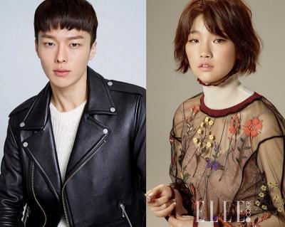 Jang Ki Yong Berpotensi Reuni dengan Park So Dam dalam Record of Youth
