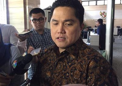 Sah! Pahala Mansury Dirut Baru BTN, Chandra Hamzah Jadi Komut