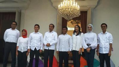 Fakta Belva si CEO Ruangguru Jadi Stafsus Presiden, Nomor 5 Tanda Orang 'Super'