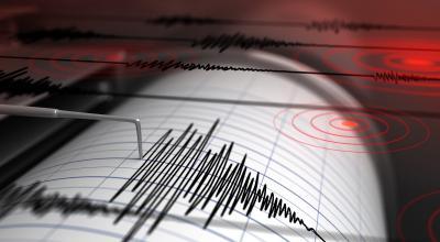 Gempa Magnitudo 4,8 Guncang Lampung