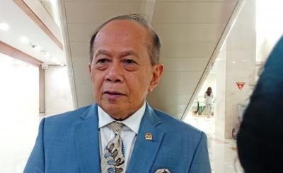 Demokrat Sebut Usulan Penambahan Masa Jabatan Presiden Bukan Agenda MPR