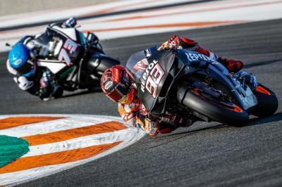 Marquez Sebut Alex Masih Butuh Waktu untuk Adaptasi dengan Motor Honda