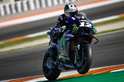 Yamaha Ingin Lanjutkan Tren Positif Tes Pramusim di Jerez