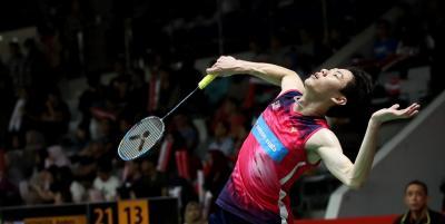 Nyaris Lolos, Tunggal Putra Malaysia Kecewa Berat Gagal ke World Tour Finals 2019